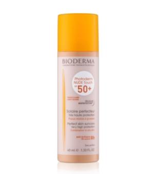 BIODERMA Photoderm COVER Touch SPF50+ light 40g - 2
