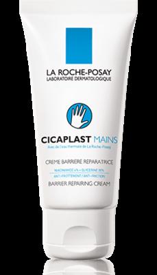 La Roche-Posay Cicaplast krém na ruce 50ml - 2