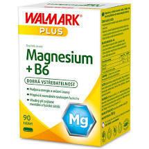 Walmark  Magnesium + B6 tbl.90 - 2