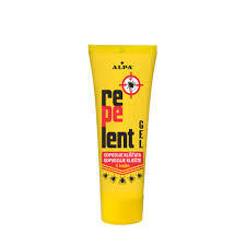 Alpa Repelent gel 75ml - 2