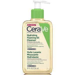 CERAVE Čisticí pěnící olej 236ml - 2