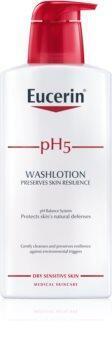 EUCERIN pH5 Sprchová emulze 400ml - 2