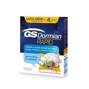 GS Dormian Rapid cps.20 - 2