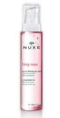 NUXE Very rose odličovací olej 150 ml - 2