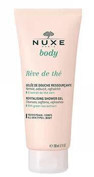 NUXE Reve De Thé Revitalizační sprchový gel 200ml - 2