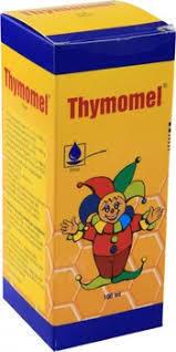 Thymomel por.sir.1x250ml - 2