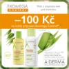 A-Derma Exomega Control - Sleva  100,- Kč